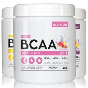 Bodylab-bcaa