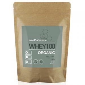 Økologisk proteinpulver neutral smag