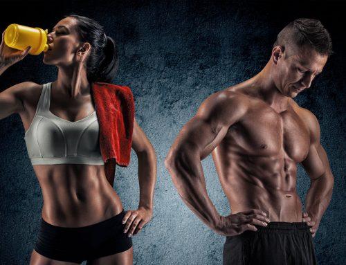 3 tips til hvordan du kan føle dig bedre tilpas i din krop