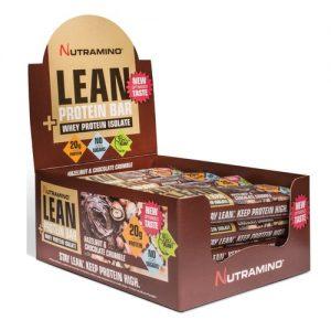 Proteinbar-lean