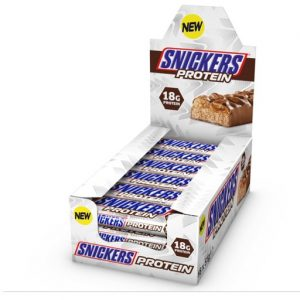 snickers-protein