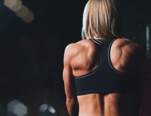 App med de bedste fitness-øvelser til kvinder